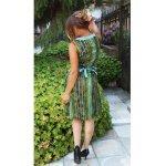 Туника-рокля за лятото