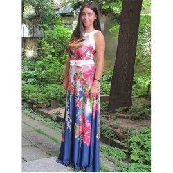 Дълга рокля Калина