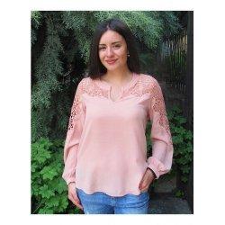 Блуза с дантела Джулия
