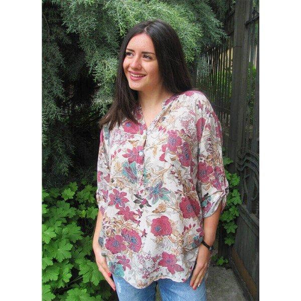 Блуза - риза