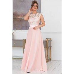 Бална рокля с дантела