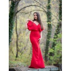 Дълга рокля online