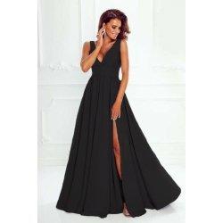Черна абитуриентска рокля