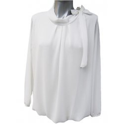 Официална блуза от шифон