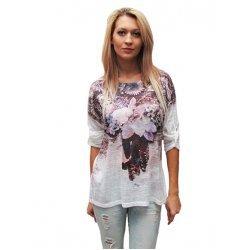 Блуза щампа