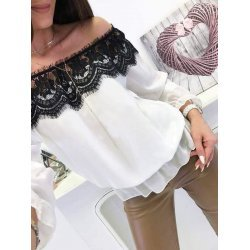 Елегантна блузка Кристина