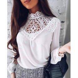 Официална блузка Далия