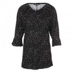 Блуза-туника за макси дами