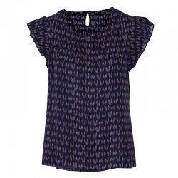 Лятна блузка с малко ръкавче