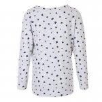 Макси блуза за есента на Cecil