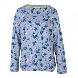 Памучна блуза дълъг  ръкав Cecil