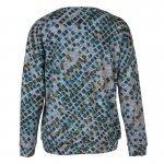 Зимна блуза от плътен трикотаж