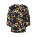 Блуза на цветя Cecil