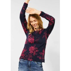 Дамска памучна блуза Моника