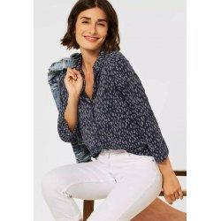 Дамска памучна риза