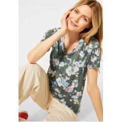 Ежедневна лятна дамска блуза