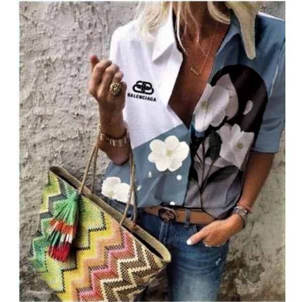 Маркова дамска риза