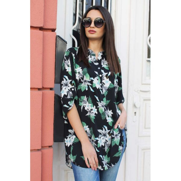 Риза-туника за пролетта