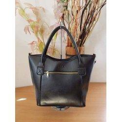 Черна чанта Zara реплика