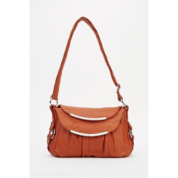 Дамска чанта дълга дръжка