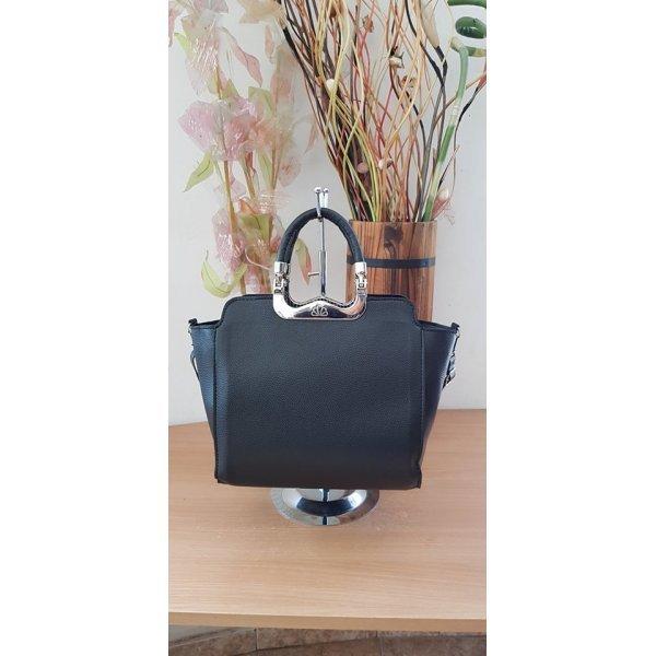 Чанта с две дръжки