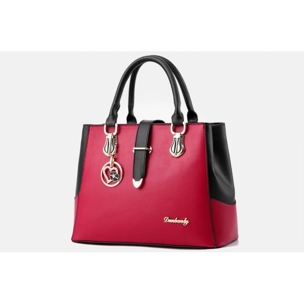 Дамска чанта Love Red