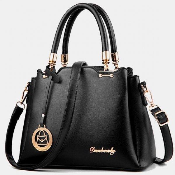 Дамска чанта Marie Black