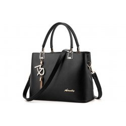 Елегантна чанта Aimily Black