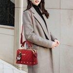 Малка модерна чанта