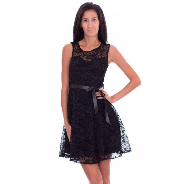 Елегантна дамска рокля Ани