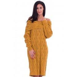 Дамска рокля с плетеници