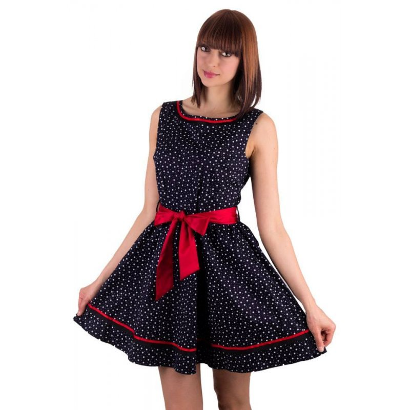 c0127c6c164 Разкроена рокля на точки