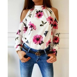 Блузи и ризи дълъг ръкав
