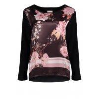 7316473e236 Дамска блуза със сатен на Betty Barclay - Германия