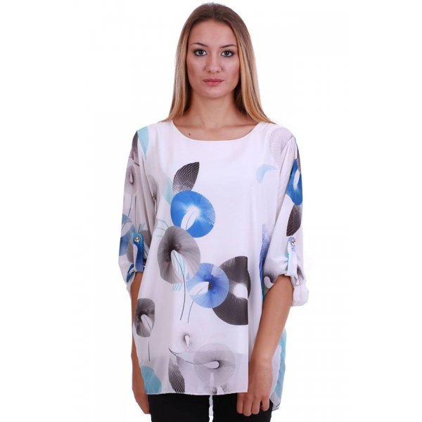 Блуза от шифон Жулиета