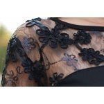 Официална вечерна рокля Евдокия