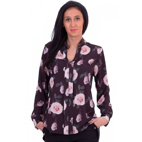 Елегантна дамска блузка