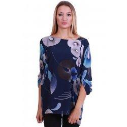 Официална блуза от шифон Зоя