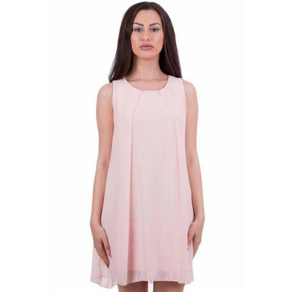 Шифонена лятна рокля