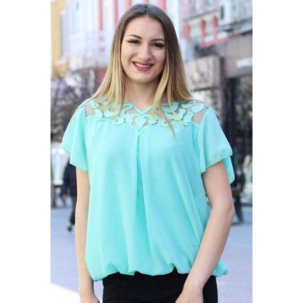 Лятна официална блузка
