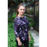 Блузка за пролетта