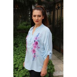Лятна риза-туника