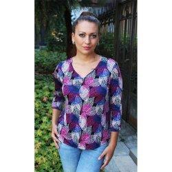 Дамска елегантна блузка