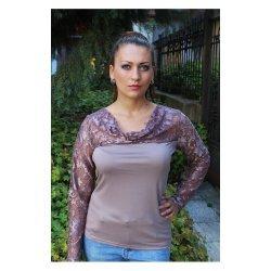 Дамска официална блузка