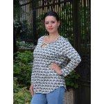 Блузка за есента Миранда