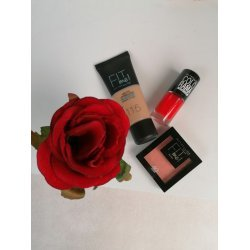 Подаръчен комплект макияж