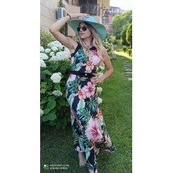 Лятна рокля Моника