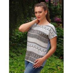 Лятна блузка Камелия