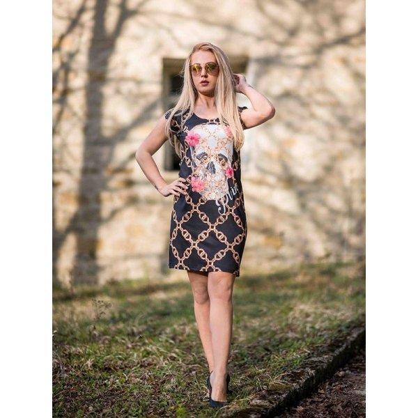 Лятна рокля на Philip Plein