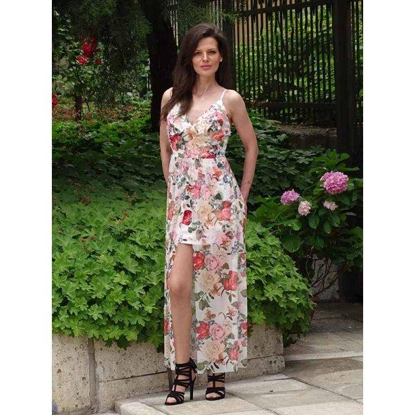 Лятна рокля S размер
